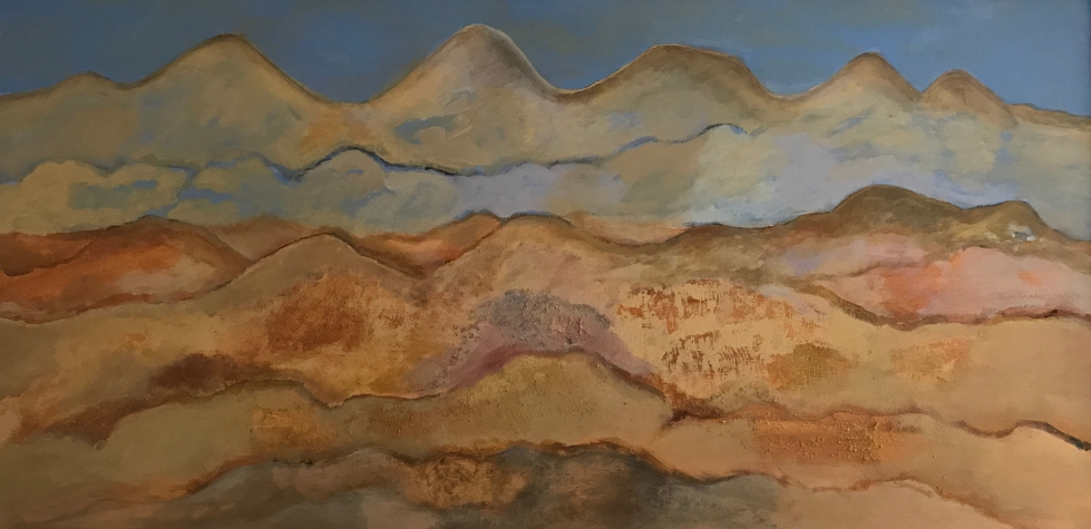 Carmen Veliz ~ Satori Gallery ~ Golden Hills